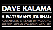 Dave Kalama