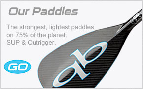 View Our Paddles