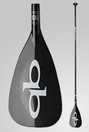 Racing paddles